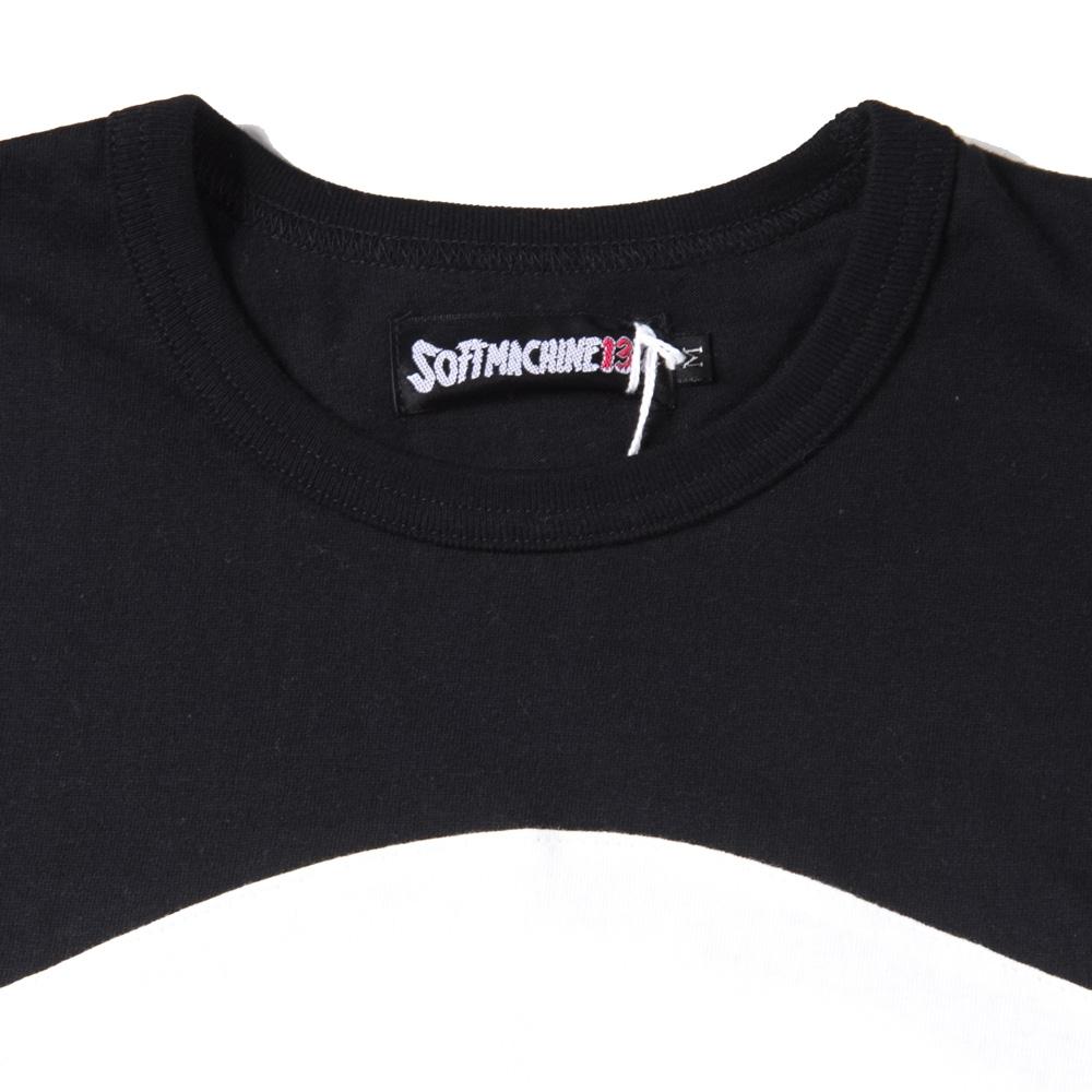 ソフトマシーン 13 ウエスタン Tシャツ