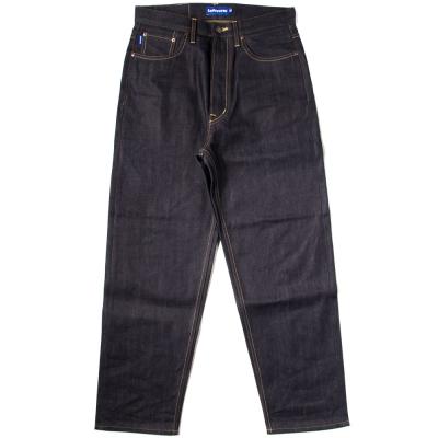 ラファイエット 5 ポケット デニム パンツ バギー フィット