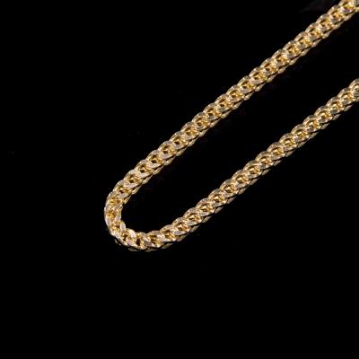10K イエロー ゴールド ネックレス