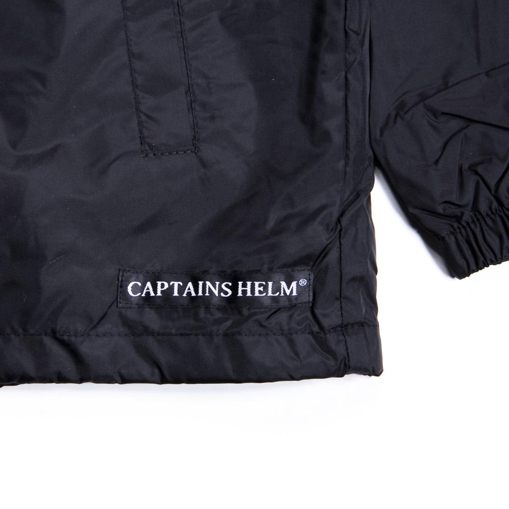 キャプテンズヘルム レオパード コーチ ジャケット