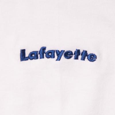 ラファイエット Lafayette スモール ロゴ TEE