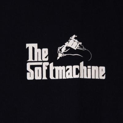 ソフトマシーン フライング カープ tシャツ