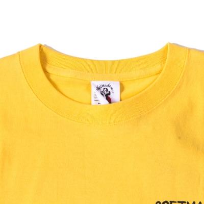 ソフトマシーン フォレスタ tシャツ