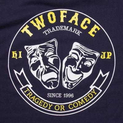 トゥーフェイス オリジナル トゥーフェイス TEE