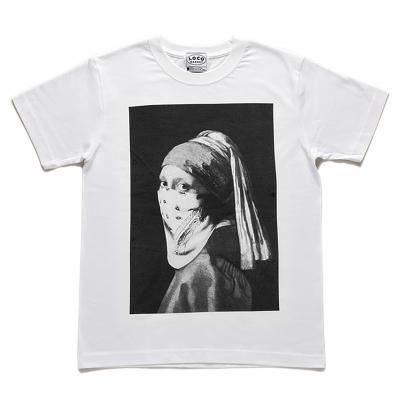 ロコマーケット バーミア Tシャツ