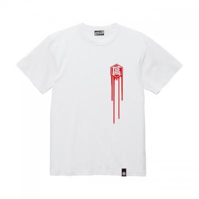 ロコマーケット ロコ ファクスケ Tシャツ