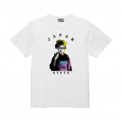 ロコマーケット  日本お土産 Tシャツ 京都