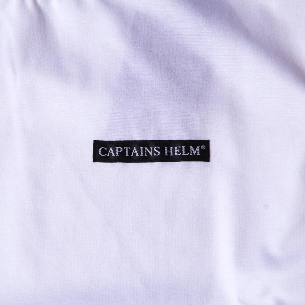 キャプテンズヘルム トレードマーク シティー ロングスリーブ Tシャツ