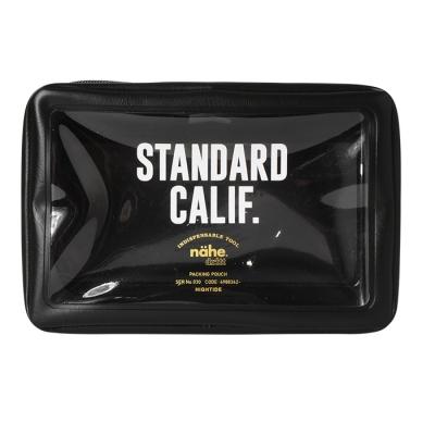 スタンダードカリフォルニア ハイタイド×SDパッキングポーチS