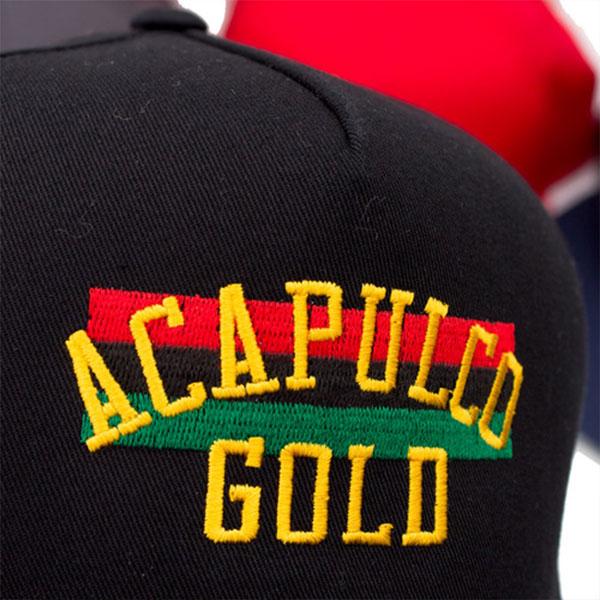 アカプルコゴールド | ACAPULCO GOLD