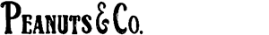 PEANUTS&COMPANY (ピーナッツアンドカンパニー)