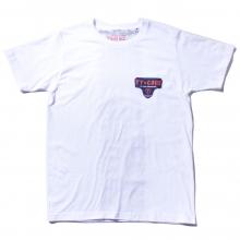 トゥーフェイスオリジナル タイヤ Tシャツ