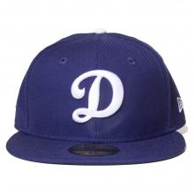 ニューエラ ロサンゼルス ドジャース MLB オーセンティック コレクション 59フィフティー キャップ
