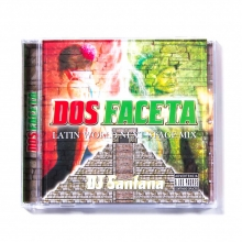ドス ファセタ ラテン ワールド ネクスト ステージ ミックス BY DJ サンタナ