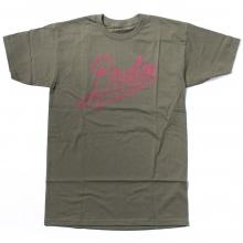 ブリクストン フラッシュ tシャツ