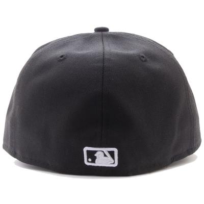 ニューエラ ロサンゼルス ドジャース MLB B-DUB 59フィフティー キャップ