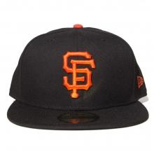 ニューエラ サン フランシスコ ジャイアンツ MLB オーセンティック コレクション 59フィフティー キャップ