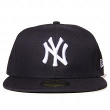 ニューエラ ニューヨーク ヤンキース MLB オーセンティック コレクション 59フィフティー キャップ