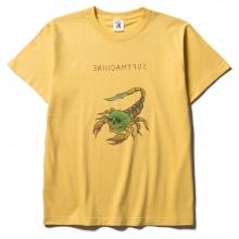 ソフト マシーン ブロウ tシャツ