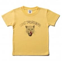 ソフトマシーン キッズ Tシャツ