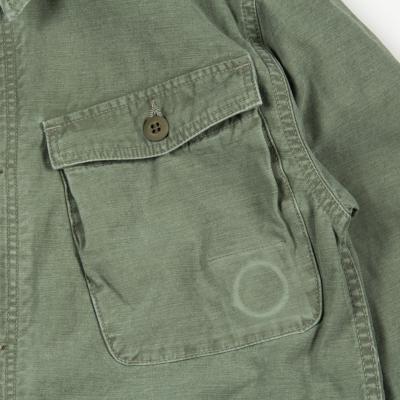 シークレット ファム オリジナル m51 タイプ ジャケット