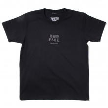 トゥーフェイス オリジナル フラッグ TEE