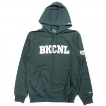 バックチャンネル BKCNL プルオーバー パーカー