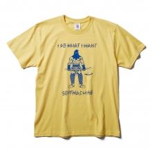 ソフトマシーン ネクスト tシャツ