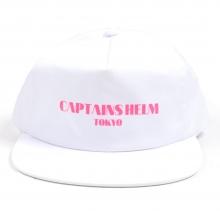 キャプテンズ ヘルム トウキョウ キャップ