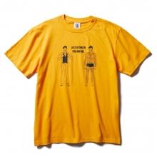 ソフトマシーン キープ マム tシャツ