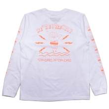 ツーフェイス オリジナル コアマン ロングスリーブ tシャツ