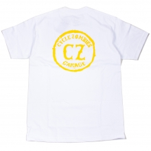 サイクルゾンビーズ ca ショートスリーブ tシャツ