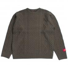 ソフトマシーン テレンス セーター