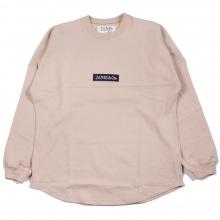 ジャニスアンドカンパニー サンフランシスコ ビック ロングスリーブ tシャツ