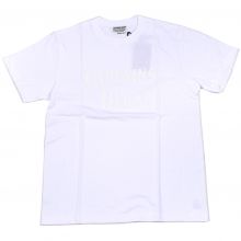 キャプテンズヘルム ロゴ tシャツ