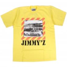 ジミーズ  スタンダードカリフォルニア ボムロゴ Tシャツ