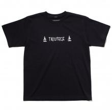 ツーフェイス オリジナル イバラ Tシャツ