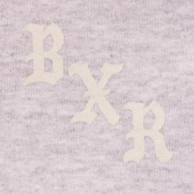 ボーン アンド レイズド BXR トナル フーディー