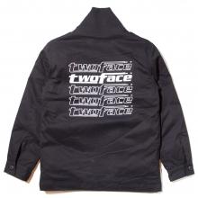 ツーフェイス オリジナル ローカル チーム ジャケット NO.2
