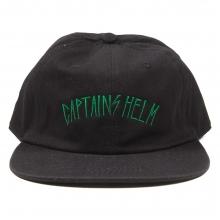 キャプテンズヘルム オリジナル ロゴ キャップ