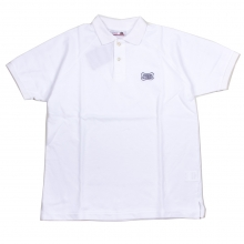 スタンダードカリフォルニア シールド ロゴ ポロ シャツ