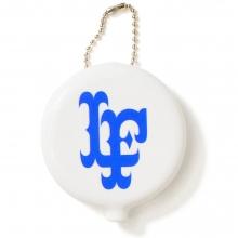 ラファイエット LF ロゴ ラバー コイン ケース