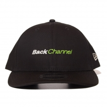 Back Channel×New Era LP 9FIFTY