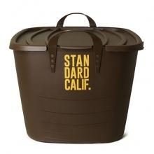 スタンダード カリフォルニア スタックスト バケット ラージ