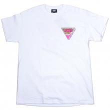 スタンダード カリフォルニア ヴァンズ トライアングル ロゴ tシャツ