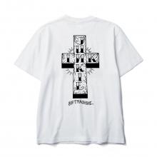 ソフトマシーン ダーティー ヒッツ インク ジャンキー tシャツ