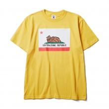ソフトマシーン チル Tシャツ