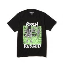 ラフ アンド ラゲッド デザイン Tシャツ 02