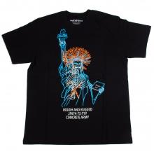 ラフ アンド ラゲッド デザイン Tシャツ 04