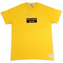 キャプテンズヘルム オリジナル tシャツ